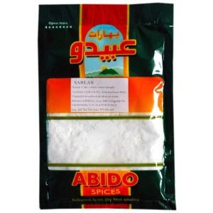 Abido Sahlab puding 100 g