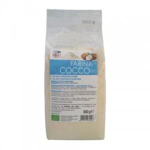 La Finestra Kokosová múka 500g