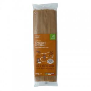 La Finestra Špagety semolinové celozrnné BIO 500g
