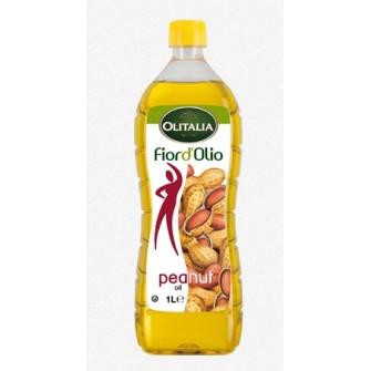 Olitalia Arasidový olej 1lit.