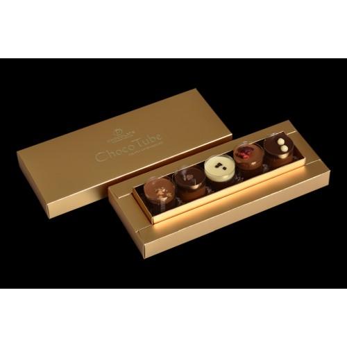 DP Chocolate Bonboniéra ChocoTube 70g