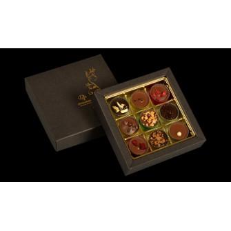 DP Chocolate Bonboniéra Premium GoldCup 70g