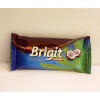 Soco Brigit tyčinka so sójou a kokosom 50g