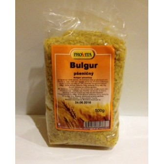 Provita Bulgur pšeničný bio 500g