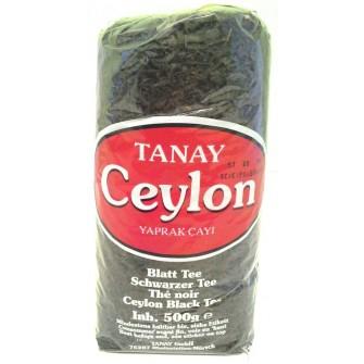 Tanay čaj ceylon 250g