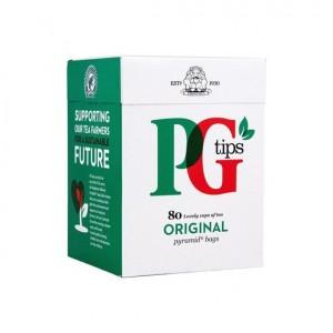 PG Tips anglický čaj Original 232g