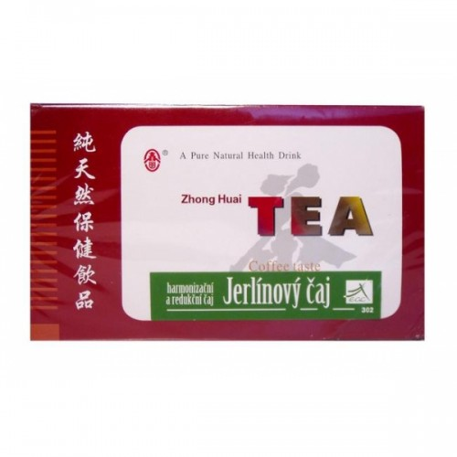 TCM Slovakia Jerlinovy čaj - sofora japonska  45g