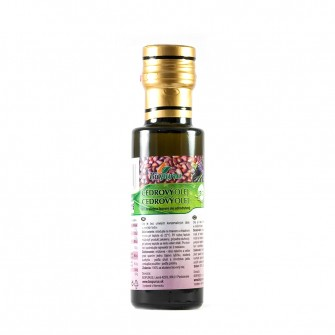 Biopurus Bio Cedrový olej 100 ml