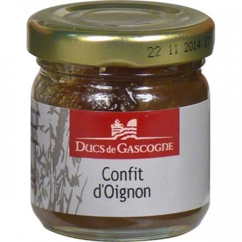 Ducs de Gascogne Cibuľový confit 40 g