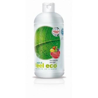 Feel Eco prostriedok na umyvanie riadu 500 ml