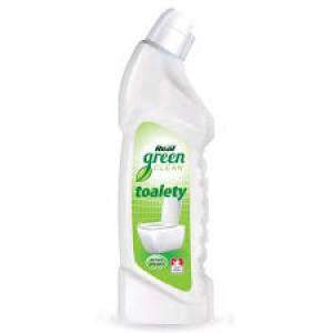 Real Green čistič na podlahy 1kg