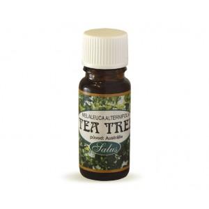 Saloos Tea tree éterický olej 10 ml