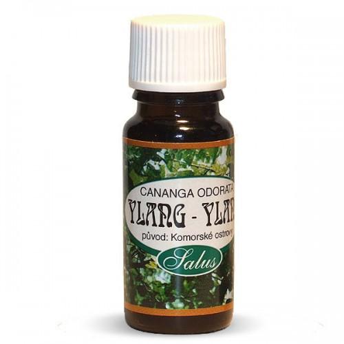 Saloos Ylang ylang éterický olej 5 ml
