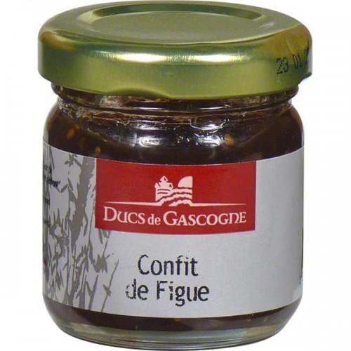 Ducs de Gascogne Figový confit 40 g