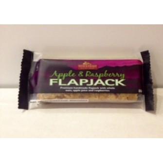 Wholebake Flapjack ovsený marhula-mandle 80g
