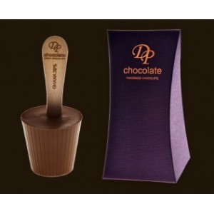DP Chocolate Origin Ghana 39%,40g
