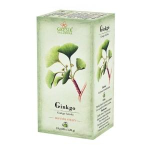 Grešík Ginko čaj 30g