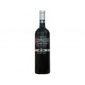 Imiglykos Červené suché víno DIONYSOS 750 ml