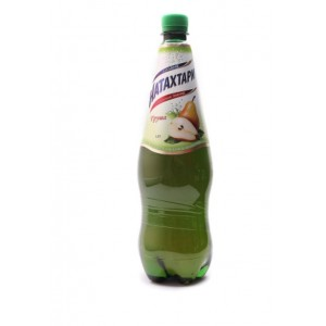 Gruzinská limonáda ''Hruška'' 1lit