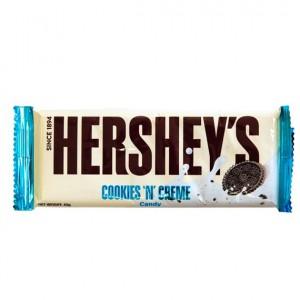 Hershey's Cookies'n'Creme 43 g