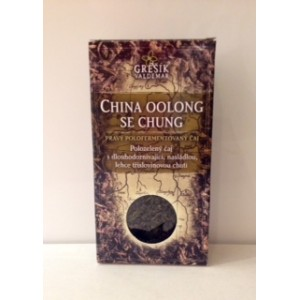 Grešík China Oolong Se Chung 70g
