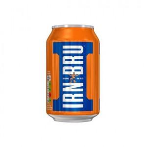 Irn-bru škótsky nápoj 330ml