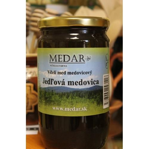 Medar Jedľová medovica 950g