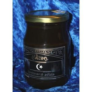 Medar Jedľová medovica Sultán 480g