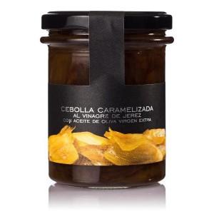 La chinata karamelizovana cibuľa sherry 220g