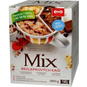 Semix Kaše bezlepkové mix 260g