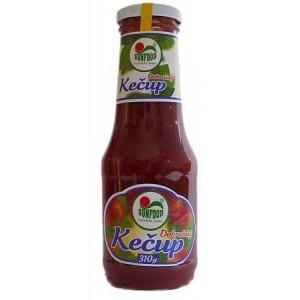 Sunfood Kečup dobrušský 310g