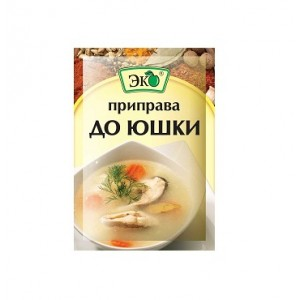 Korenie na polievku Ucha 20g