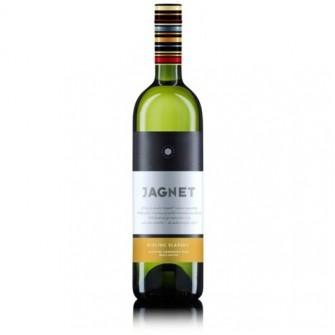 Víno Karpatská Perla JAGNET Rizling vlašský akostné odrodové 2015 0,75 l