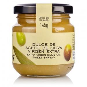 La Chinata sladký krém z olivového oleja 145g