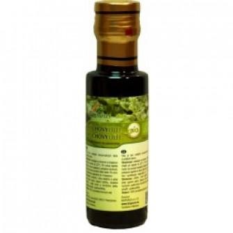 Biopurus Bio Lopuchový olej 100 ml