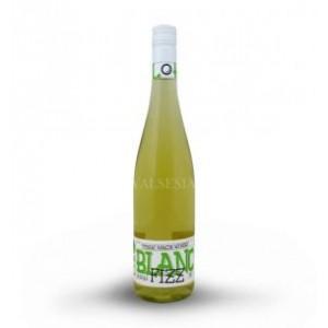 Tokaj Macik Winery BLANC FIZZ 2014 perlivé víno polosuché 0,75 l