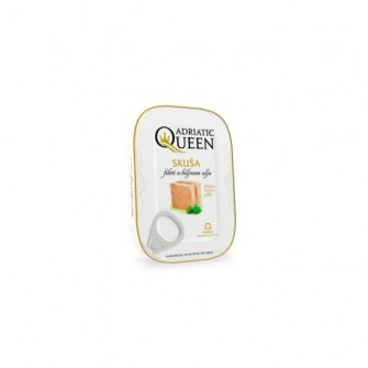 Adriatic Queen Makrela provencale 105 g