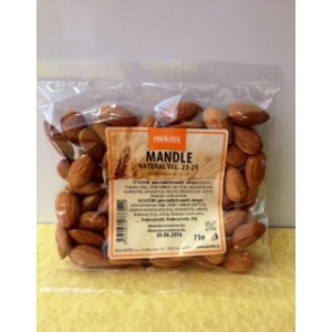 Provita Mandle natural 75g