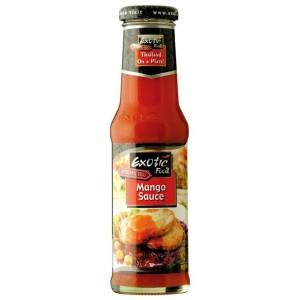 Exotic Food  Mangová omáčka 250ml