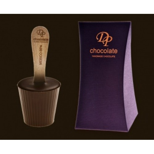 DP Chocolate Origin Mexiko 66%,40g
