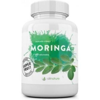 Moringa oleifera 60 kapsulí