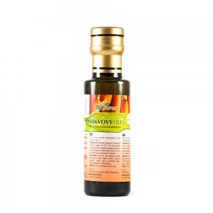 Biopurus mrkvový olej BIO 100ml
