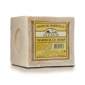 Oléanat mydlo Marseille biele 300g