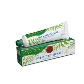 Ayucare Neemová zubná pasta 100 ml