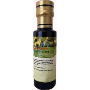 Biopurus Nimbový olej Bio 100ml