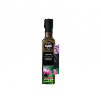 Topvet Olej ostropestrec mariánsky 250 ml