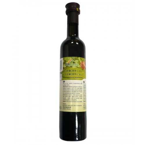 Biopurus zelerový olej 100ml