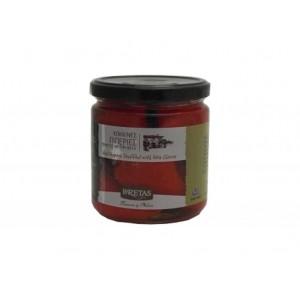 Bretas Červené papriky plnené fetou 360 g