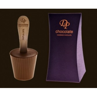 DP Chocolate Origin Papua 35%,40g