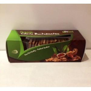 Lifefood Pohánky kakaové BIO 100g